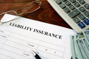 liability insurance claim