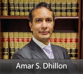 Amar S. Dhillon