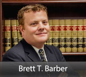 Brett T. Barber