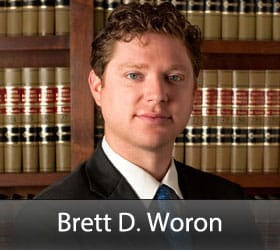 Brett D. Woron Attorney in Columbia, South Carolina