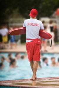 pool accident attorney in arlington tx