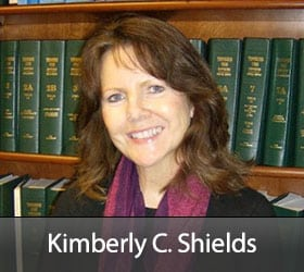Kimberly C. Shields